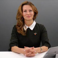 Зябликова Светлана Александровна