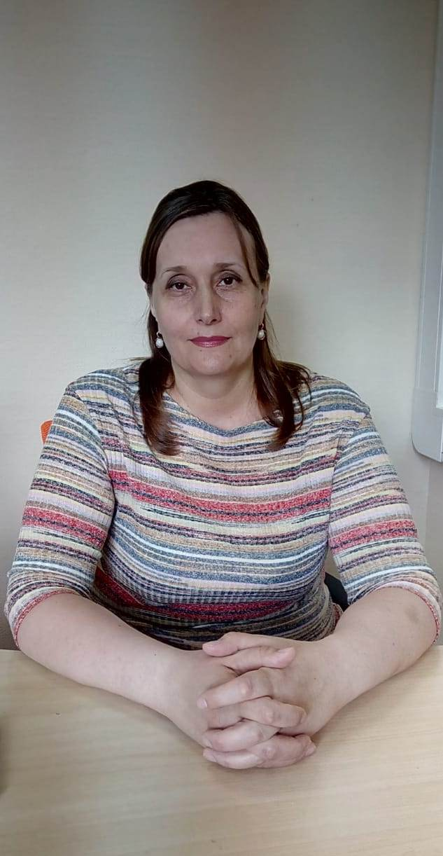 Листопадова Светлана Валерьевна