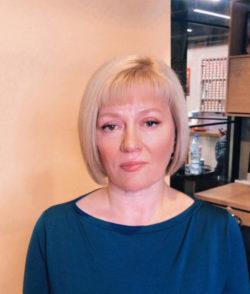 Гарифуллина Татьяна Петровна