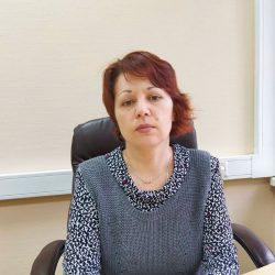 Козлова Светлана Владимировна
