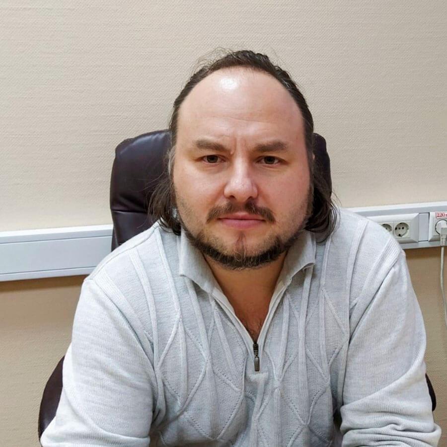 Куропаткин Иван Владимирович