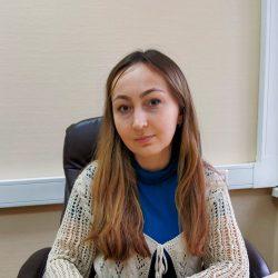 Мурашкина Ольга Павловна