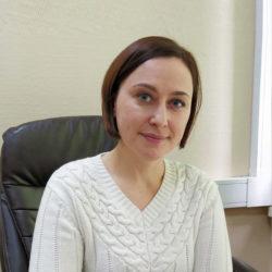 Шивилова Тамара Сергеевна