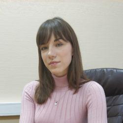 Соцкова Анна Алексеевна