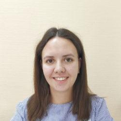 Самойлова Елизавета Андреевна