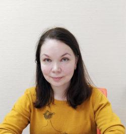 Темникова Татьяна Алексеевна