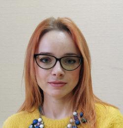 Зайцева Ольга Львовна