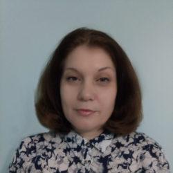Аладина Ирина Владимировна