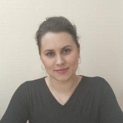 Кульбацкая Анастасия Юрьевна