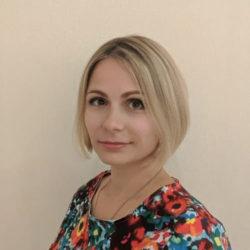 Шкарина Анастасия Алексеевна