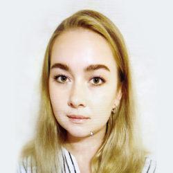 Каверзнева Елена Сергеевна