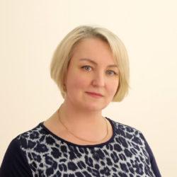Знаменская Наталья Владимировна