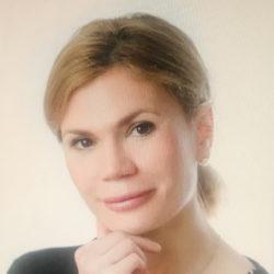 Рана Юлия Ивановна
