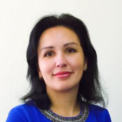 Богданова Виктория Анатольевна