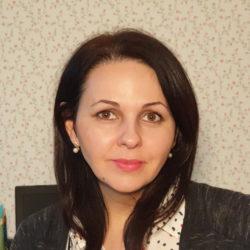 Земфирова Мария Степановна