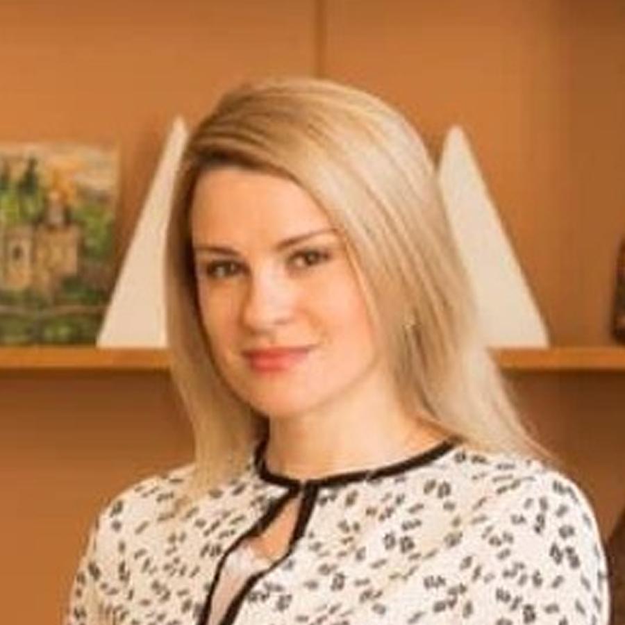 Чепелева Кира Владимировна