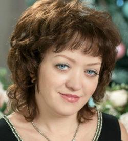 Герасимова Юлия Валерьевна