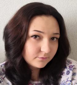 Малинина Ася Олеговна