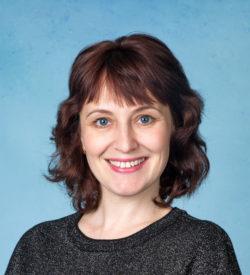 Алешанова Людмила Викторовна