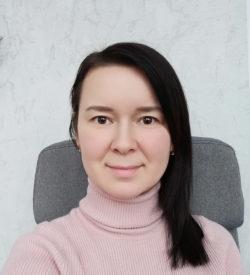 Еремкина Марина Юрьевна