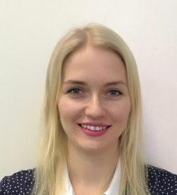 Ткаченко Юлия Олеговна