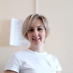 Желонкина Елена Владимировна