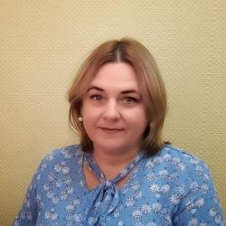Бельчикова Екатерина Федоровна