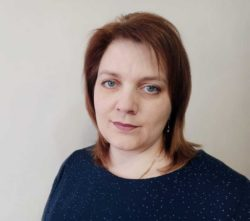 Кательсон Татьяна Александровна