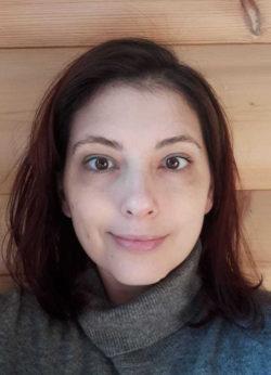 Гольцева Анастасия Дмитриевна