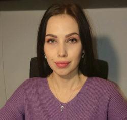 Иванова Анна Аркадьевна