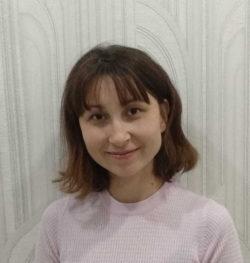 Кравцова Евгения Павловна