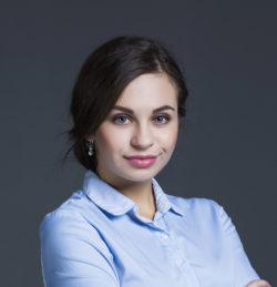 Мищенко Алена Александровна