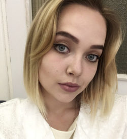 Сидорова Екатерина Алексеевна