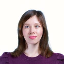 Тимощук Татьяна Олеговна