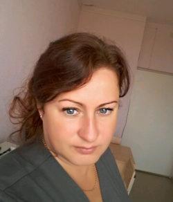 Воропаева Лариса Владимировна