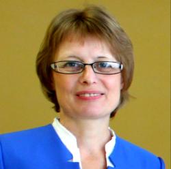 Андреева Нина Викторовна
