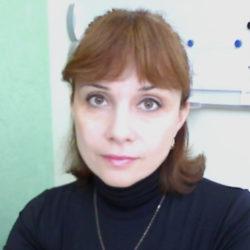 Глебова Марина Викторовна
