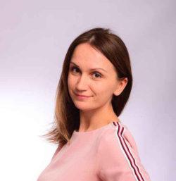 Серова Юлия Валерьевна