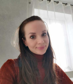 Анашкина Евгения Леонидовна