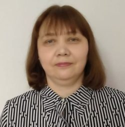 Беспалова Галина Николаевна