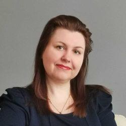 Ершова Наталья Ивановна
