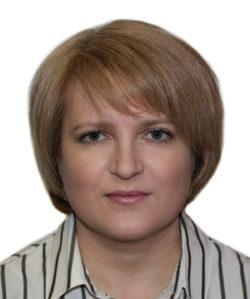 Кирюшкина Анна Львовна