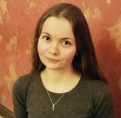 Орлова Ольга Алексеевна