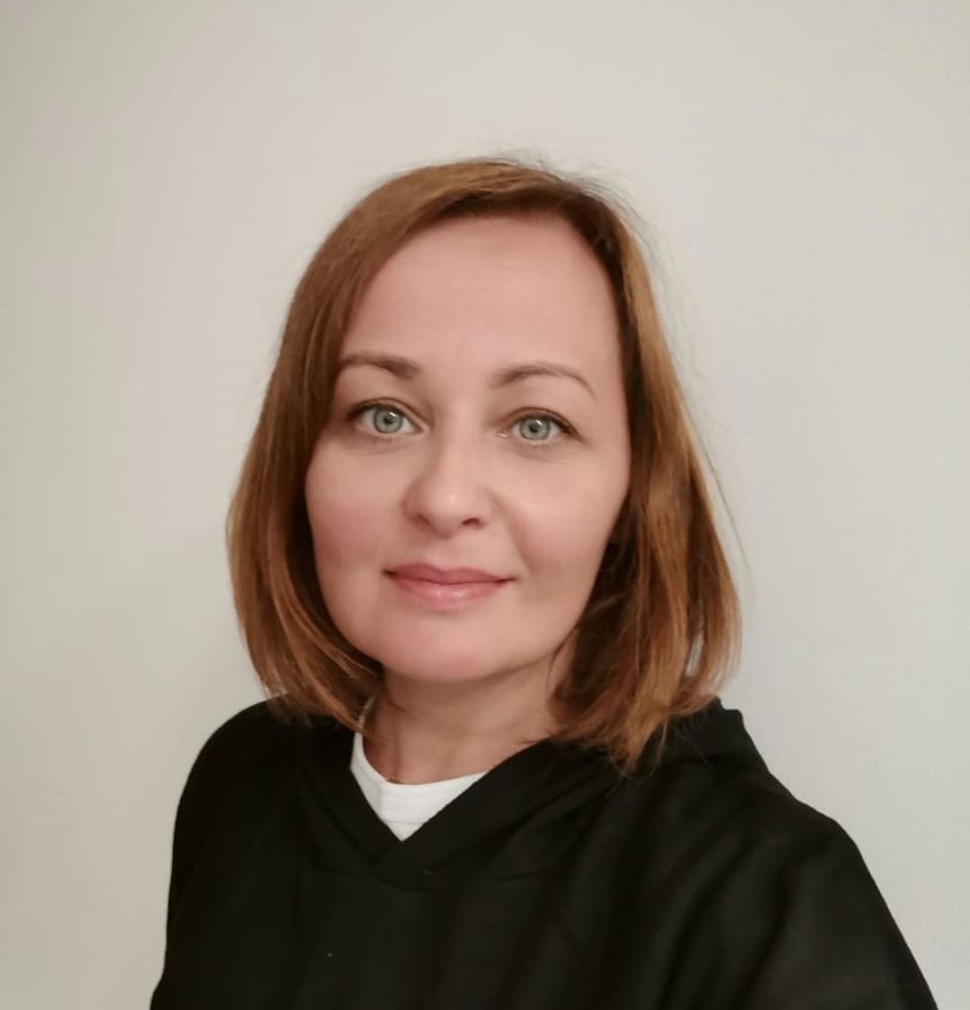 Реус Светлана Альбертовна