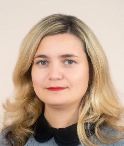 Ваганова Екатерина Валерьевна