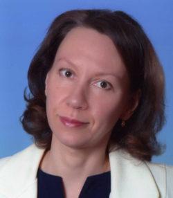 Мингалеева Альфия Валерихатовна