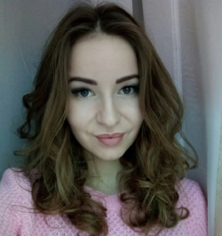 Илюхина Виктория Борисовна