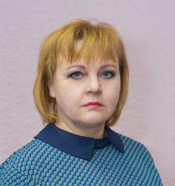 Лосева Вера Васильевна