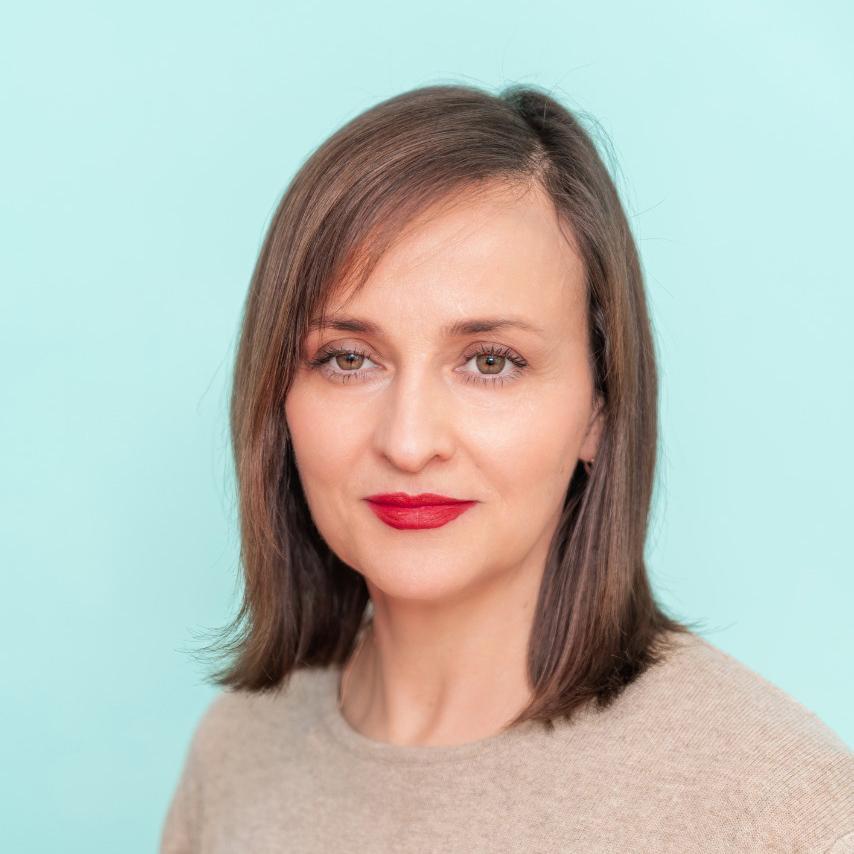 Замулина Марина Юрьевна