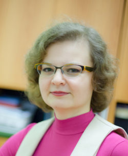 Корниенко Александра Андреевна